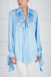 Шелковая блузка Ester Abner