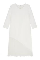Двухслойное платье Daria Bardeeva