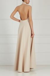 Платье с люрексом Tegin