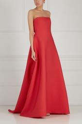 Платье-бюстье Tegin