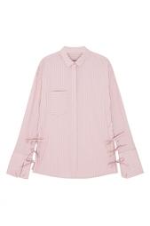 Хлопковая блузка I Am Studio