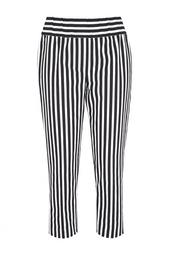 Хлопковые брюки Ivka