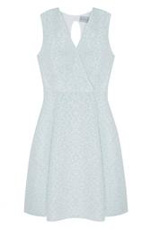 Платье с V-образным вырезом Natalia Gart