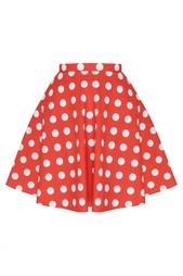 Хлопковая юбка A Rnouveau