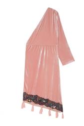 Шелковое платье Wisdom