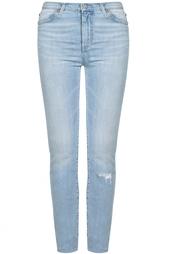 Хлопковые джинсы MiH Jeans