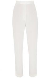 Шелковые брюки Stella Mc Cartney