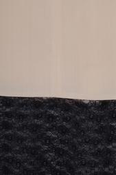 Платье из искусственного шелка Stella Mc Cartney
