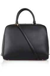 Кожаная сумка Simone Rocha