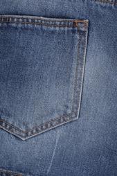 Джинсовые шорты Christopher Kane
