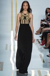 Шелковое платье New Darina Diane von Furstenberg