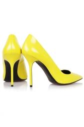 Кожаные туфли Pierre Hardy