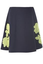 Хлопковая юбка Carven