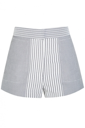 Хлопковые шорты Stella Mc Cartney