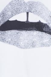 Хлопковый свитшот Markus Lupfer