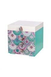 Маленькая шкатулка для украшений Colourful India Camilla