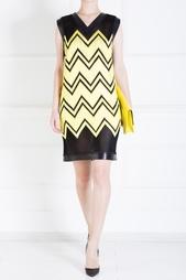 Платье из полиэстера Alexander Wang