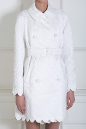 Хлопковое пальто Simone Rocha