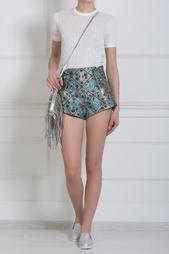 Шелковые шорты Mary Katrantzou