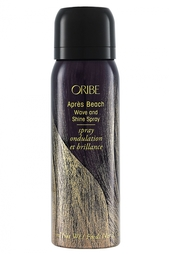 Спрей для создания естественных локонов Apres Beach Wave & Shine 75ml Oribe