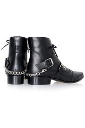 Кожаные ботинки Bryon Tabitha Simmons