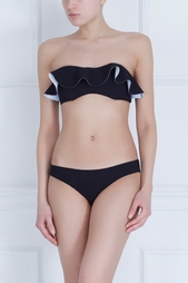Купальник Natalie Flounce Bikini Lisa Marie Fernandez