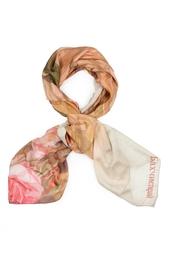 Шелковый платок «Бахчисарай» Gourji