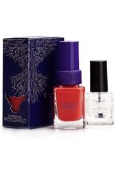 Лак для ногтей Scarlet Christina Fitzgerald