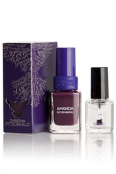 Лак для ногтей Amanda Christina Fitzgerald