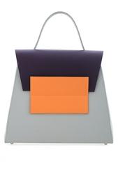 Кожаная сумка Fetiche