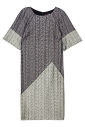 Хлопковое платье Chapurin