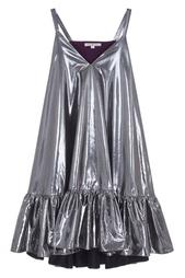 Платье Ртуть Viktoria Irbaieva