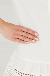 Серебряное кольцо Sporty Natalia Bryantseva
