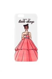 Чехол для iPhone 6 Girls In Bloom
