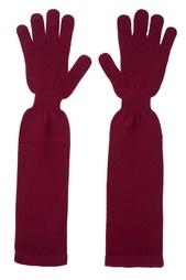 Кашемировые перчатки Katia Mossina