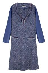 Шерстяное платье Rain Viktoria Irbaieva