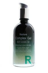 Восстанавливающая сыворотка для лица Restore Complex Gel 130ml Sferangs