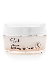 Крем для лица с коллагеном Collagen Recharging 50ml Sferangs
