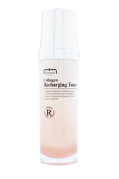 Тоник с коллагеном для лица Collagen Recharging 120ml Sferangs