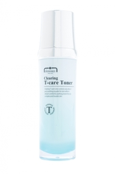 Тоник для Т-зоны Clearing T-Care 120ml Sferangs