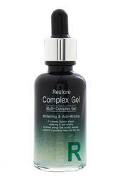 Восстанавливающая сыворотка для лица Restore Complex Gel, 30ml Sferangs