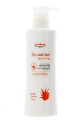 Увлажняющий крем для тела Natural Aloe, 500ml Sferangs