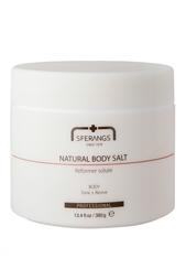 Морская соль для тела, 450 гр. Sferangs
