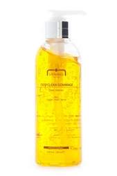 Гоммаж для глубокого очищения кожи Deep Clean, 250ml Sferangs