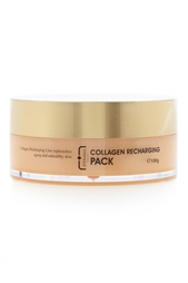 Крем-маска для лица Collagen Recharging Pack, 100ml Sferangs