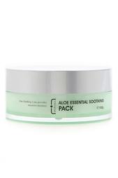 Крем-маска для лица Aloe Essential Soothing Pack, 100ml Sferangs