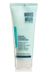 Увлажняющий кондиционер Marine Moisture Conditioner 200ml Marlies Moller