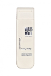 Витаминный шампунь Pashmisilk Luxury Vitality 200ml Marlies Moller