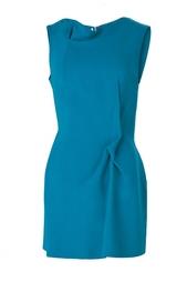 Платье-мини на молнии Roland Mouret