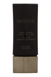 Тональный флюид Smooth Finish Flawless Fluide Creme 30ml Laura Mercier